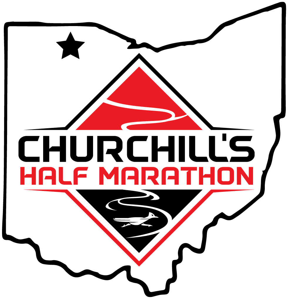 Churchills Half Marathon